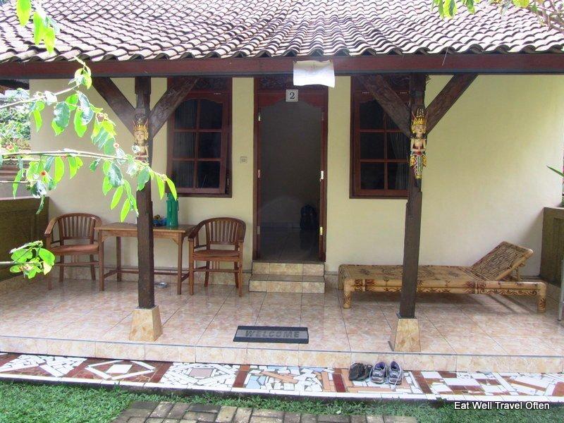 My new Bali cottage