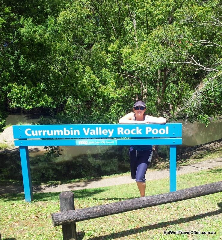 Currumbin Rock poos