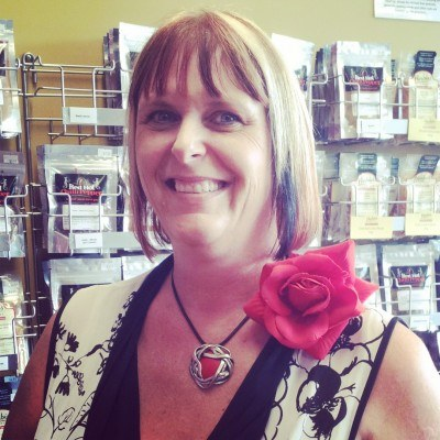 Spice up your life with a visit to Vicki's wonderful shop