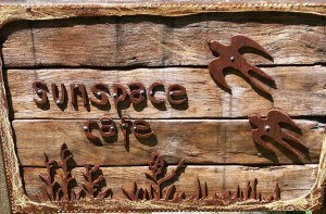 Sunspace cafe