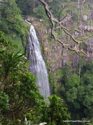 Moran Falls