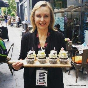 Karen from Foodi