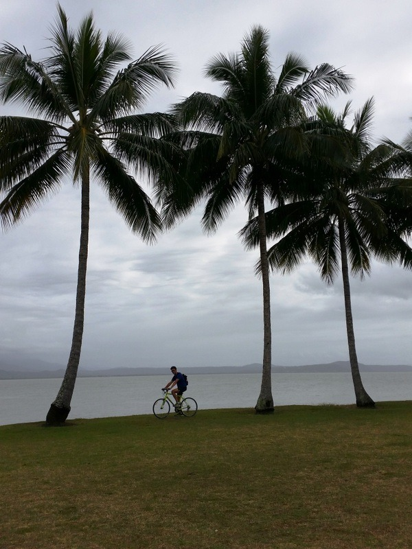 bike ride Port Douglas