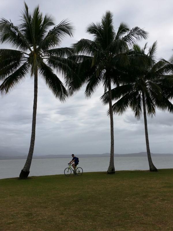 bike ride Port Douglas
