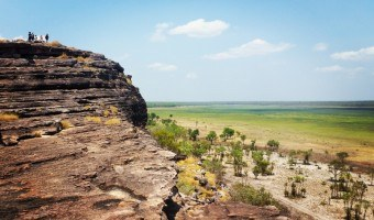 3 days in Kakadu