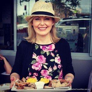 1 Karen Gold Coast food tours