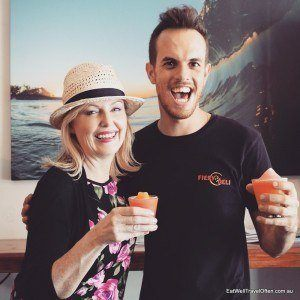 Gold Coast Food and Wine Tour