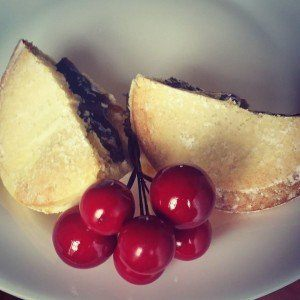 bakers delight fruit mince pie