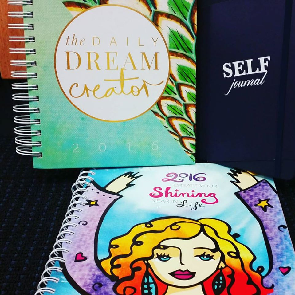 self journal and others
