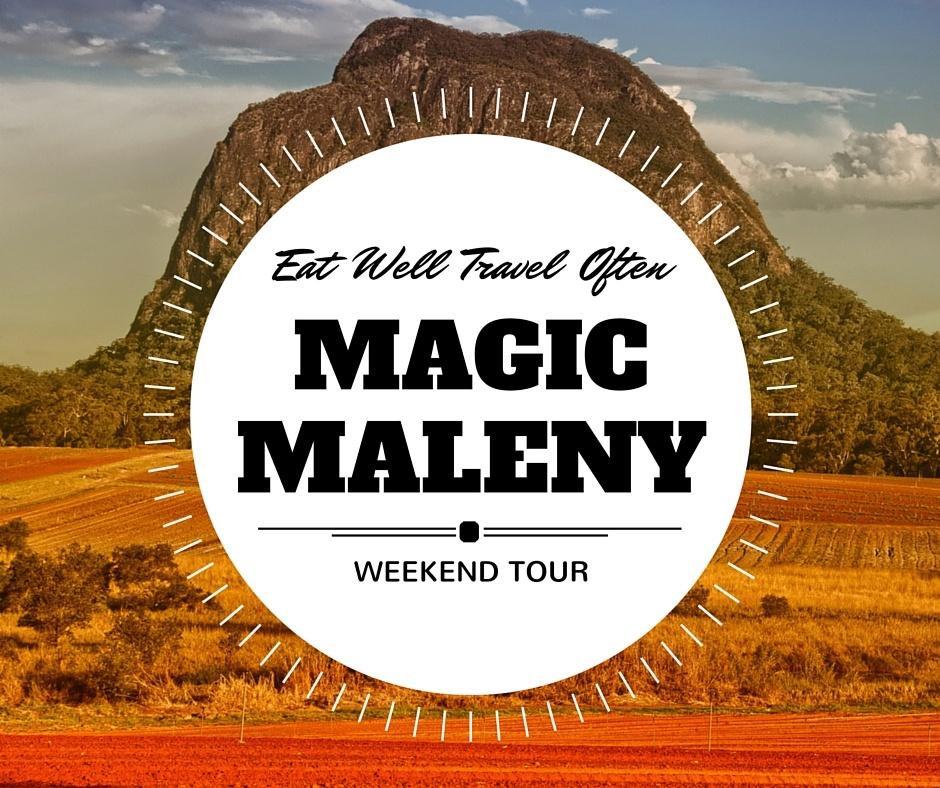 Maleny Tour