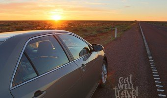 Tips for driving from Adelaide to Coober Pedy