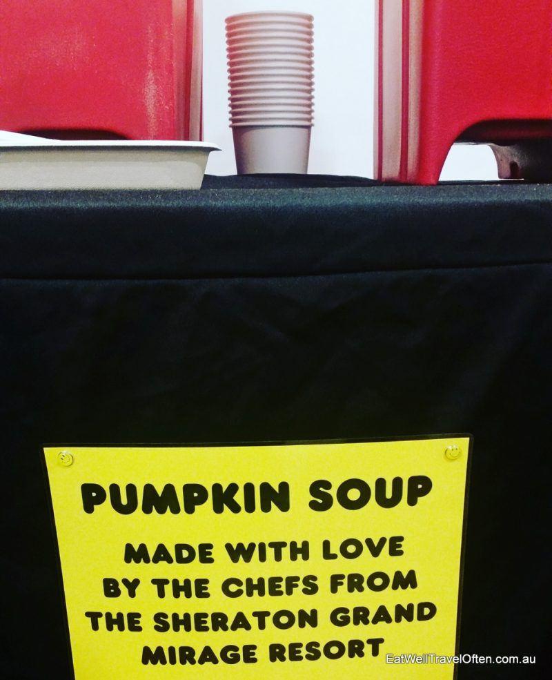 ozharvest soup