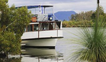 Unwind with a Tweed River Cruise