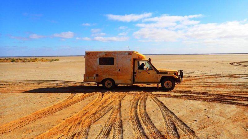 desertdust
