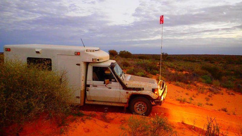 outbackoz