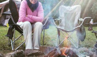 5 reasons you'll love the Paleo Camping Retreat
