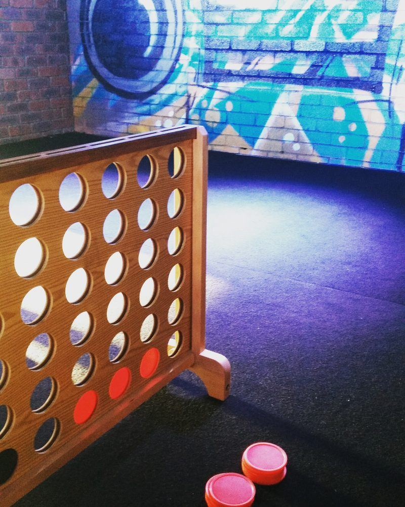h connect four