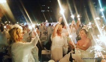 10 things you should know about Dîner en blanc