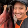 Jonas Widjaja owner of Fair Game Wild Venison